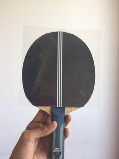 Raquetas Ping Pong Butterfly Hinoki - Rasant Andro