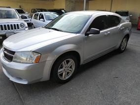 Dodge Avenger 2.4 Sxt X At 2010