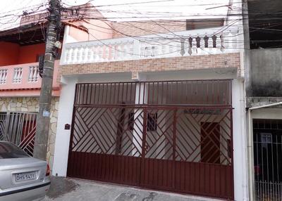 Sobrado Reformado Vila Moraes -- Imperdível-- 2 Vagas - So2130