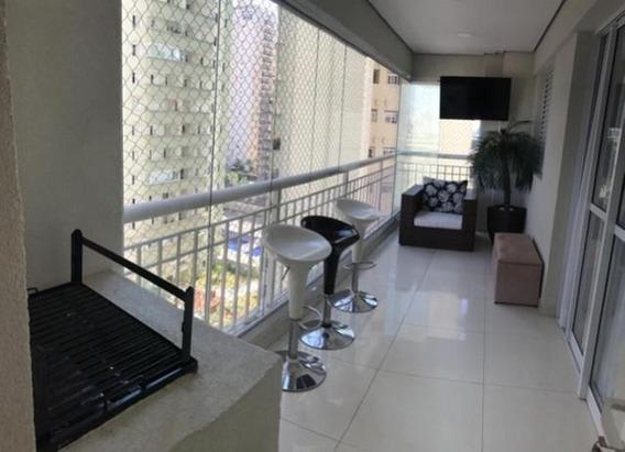 Apartamento De Condomínio Em São Paulo - Sp - Ap3693_sales