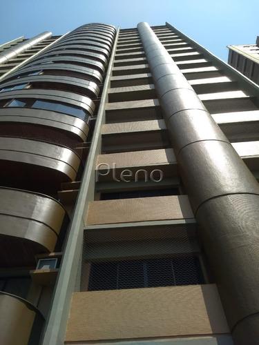 Imagem 1 de 29 de Apartamento À Venda Em Bosque - Ap027221