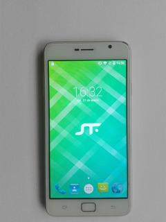 Celulares Baratos Android Quadcore 13mp Dual Sim Acteck Bl