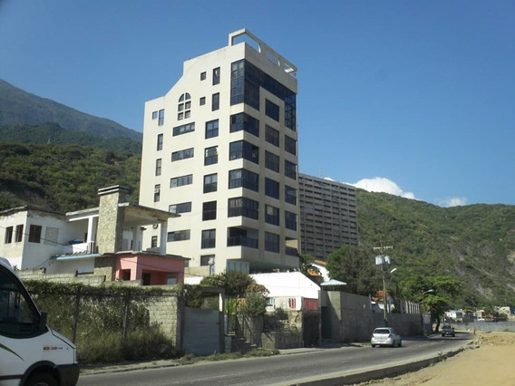 Alquiler Apartamento Macuto