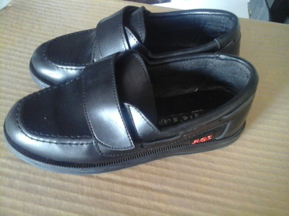 Zapato Colegial Angie N 32