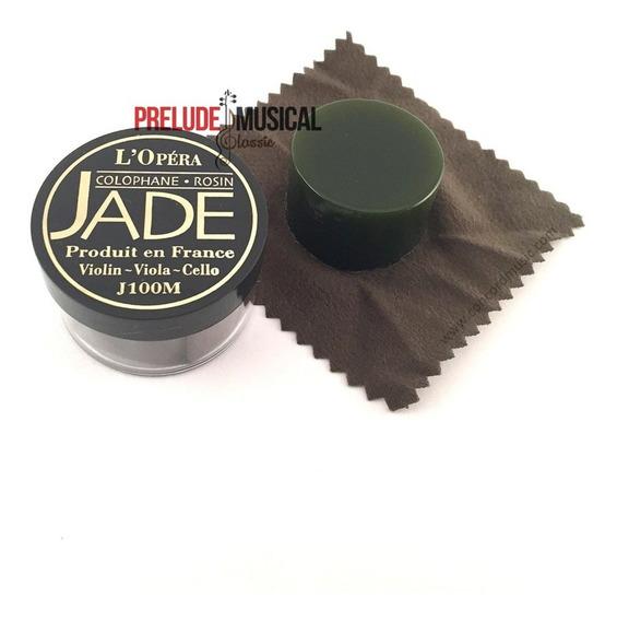 Breu Rosin Jade L