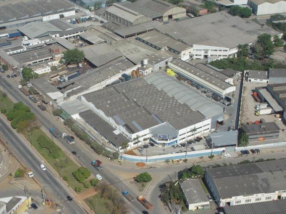 Galpão À Venda, 7000 M² Por R$ 16.000.000 - Cidade Industrial Satélite De São Paulo - Guarulhos/sp - Ga0270