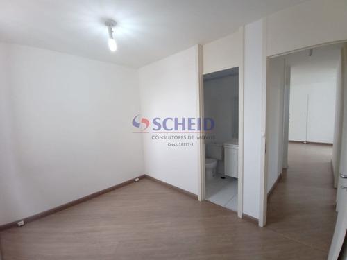 Imagem 1 de 15 de Apartamento Á Venda 3 Dormitórios , No Jardim Prudência ! - Mc9386