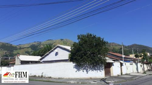 Imagem 1 de 15 de Casa Para Venda Em Rio De Janeiro, Senador Camará, 3 Dormitórios, 1 Suíte, 2 Banheiros, 5 Vagas - Fhm6789_2-1194183