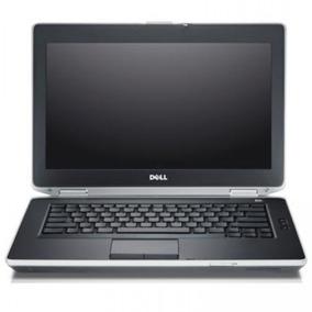 Notebook Dell E6430 Core I5 3ger 320gb 4gb Hdmi Frete Gratis