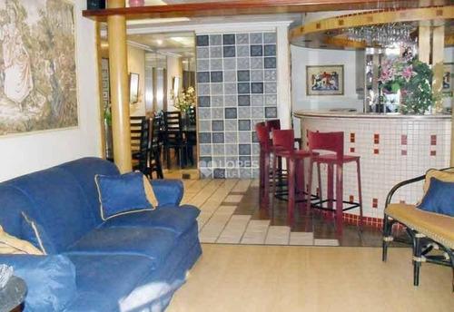 Apartamento Com 4 Quartos, 150 M² Por R$ 885.000 - Icaraí - Niterói/rj - Ap32869