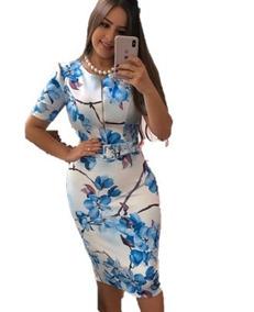 154dee19d Vestidos Decentes Evangelicos - Vestidos Femininas no Mercado Livre ...