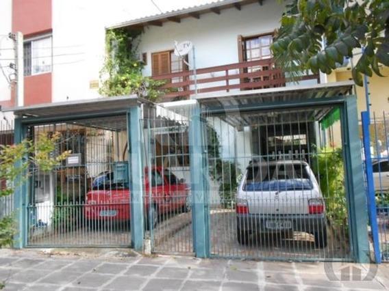 Casa - Menino Deus - Ref: 157976 - V-157976