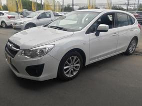 Subaru Impreza All New Impreza Sport Xs Awd 2.0i 2014