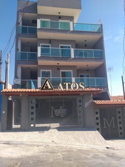 Apartamento - Itaquera - Ref: 1069 - V-1069