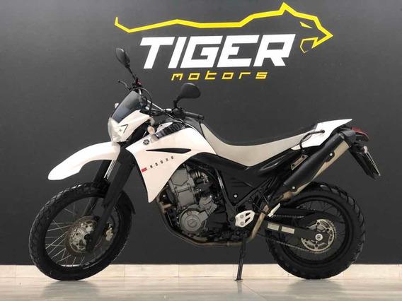 Yamaha Xt660r - 2013/2014 - 3.000km