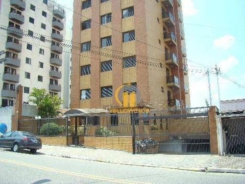 Apartamento Na Vila Alpina - Ap0410