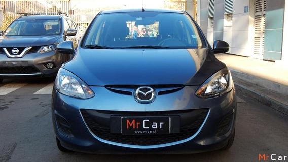Mazda 2 Sport 2014