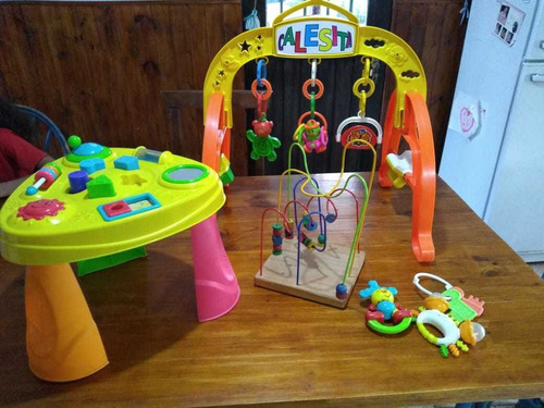 Juguetes Y Juegos Para Bebes Y Niños