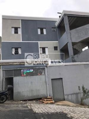 Apartamento Em Condomínio Padrão Para Locação No Bairro Fazenda Aricanduva, 2 Dorm, 65 M - 4385