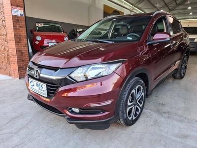 Honda Hr-v Exl 1.8 16v Sohc I-vtec Flexone, Lsw3925