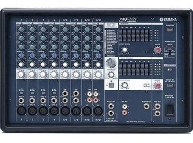 Cabeçote Yamaha Emx 212 S