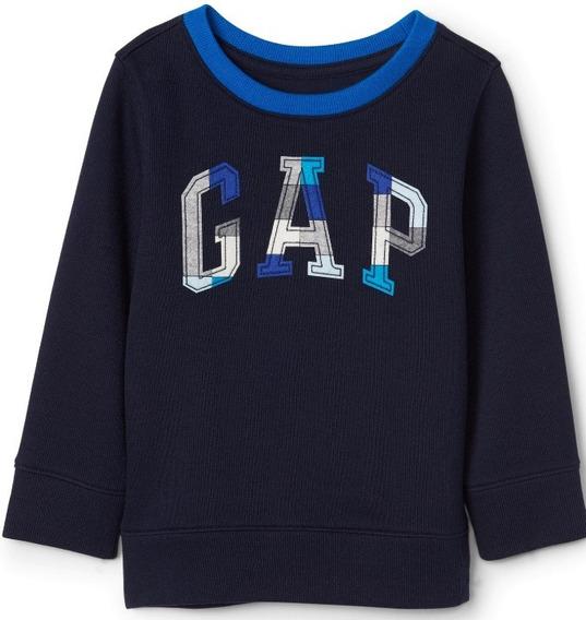 Blusa Pullover Gap Infantil Menino - Original
