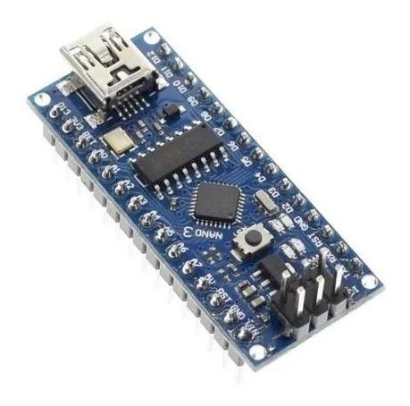 Arduino Nano V3 Sem Cabo Usb