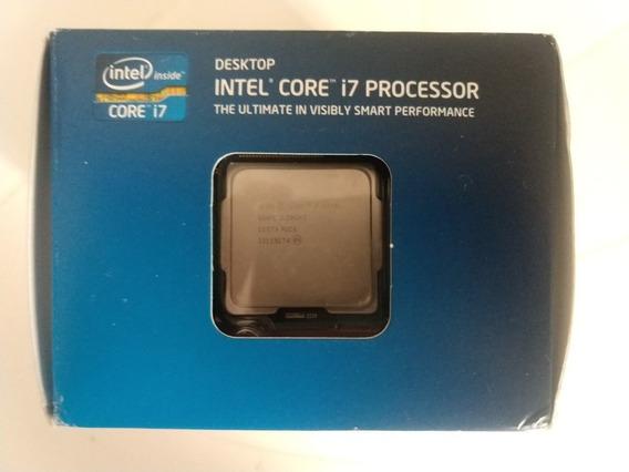 Kit Core I7-3770k + 16gb Ddr3-1600 Corsair Xms3