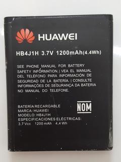 Pila Bateria Huawei Hb4j1h Original Usada