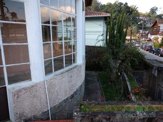 Casa- Petrópolis, Valparaíso - L2094