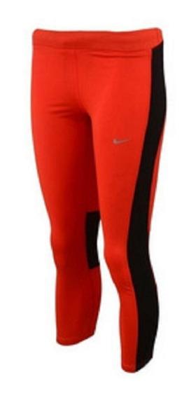 Calza Nike Wmns 3/4 De Entrenamiento 100% Original