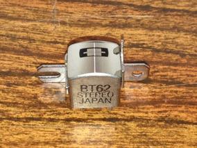 Cabeça Magnética Bt-62 - Hi Compres. Permalloy - Rolo Grátis