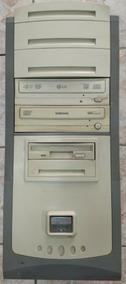 Computador Semprom 2800 1.6ghz 2gb Hd80gb