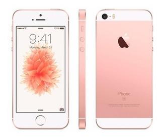 Apple iPhone Se 16gb Original Nfe Com Carregador