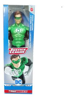 Dc Comics Justice Linterna Verde Fig 12