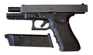 Airsoft Replica Glock 17 Full Metal 6mm Blowback