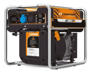 Generador Inverter Lgi3000ci