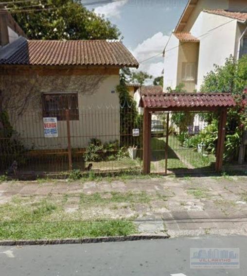 Casa Com 2 Dormitórios À Venda Por R$ 524.700 - Cavalhada - Porto Alegre/rs - Ca0477