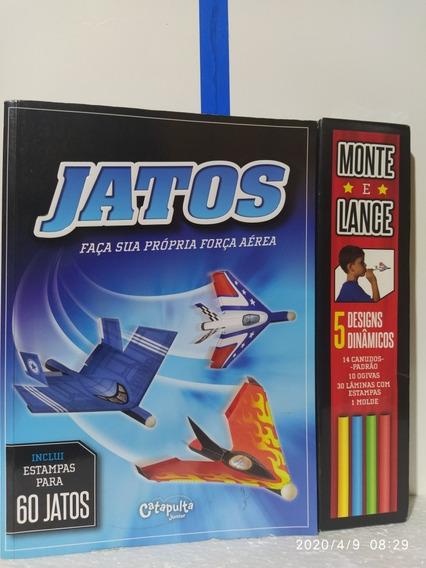 Jatos Faça Sua Própria Força Aérea .catapulta Júnior