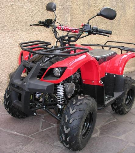Atv Cuatrimoto Hummer 110 Aut  Ar7 Tamb Rev Dcr77