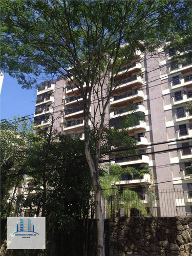 Imagem 1 de 30 de Apartamento Residencial Com 4 Dormitórios À Venda Na Alameda Dos Tupiniquins- Moema, São Paulo/sp - Ap1355