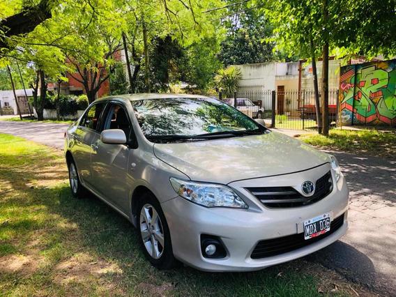 Toyota Corolla 1.8 Xli Mt 136cv 2013