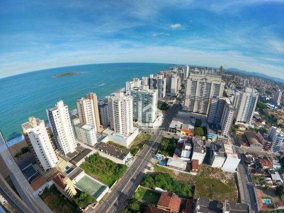 Linda Cobertura Duplex Montada E Decorada Na Praia De Itaparica! - Co0014