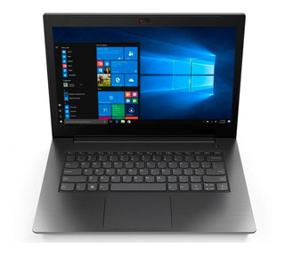 Notebook Lenovo V130 Intel Celeron N4000 4gb 500gb W10h