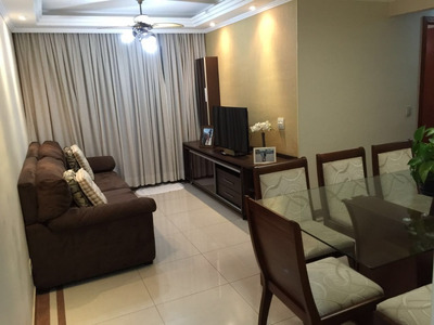 Apartamento Residencial À Venda, Utinga, Santo André. - Ap0970