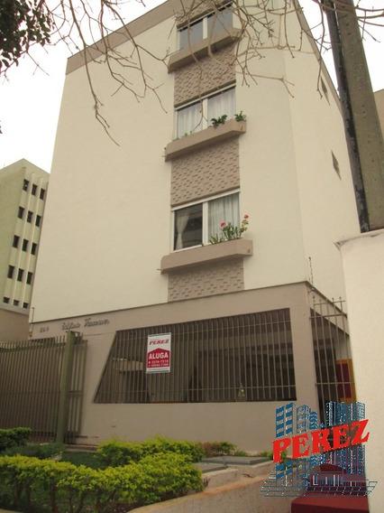 Apartamentos Para Alugar - 00494.015