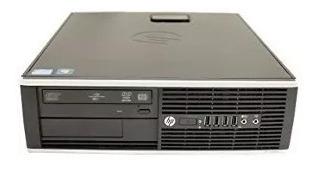 Cpu Hp Compaq Elite 8300(sff) I5 4gb Hd 320gb
