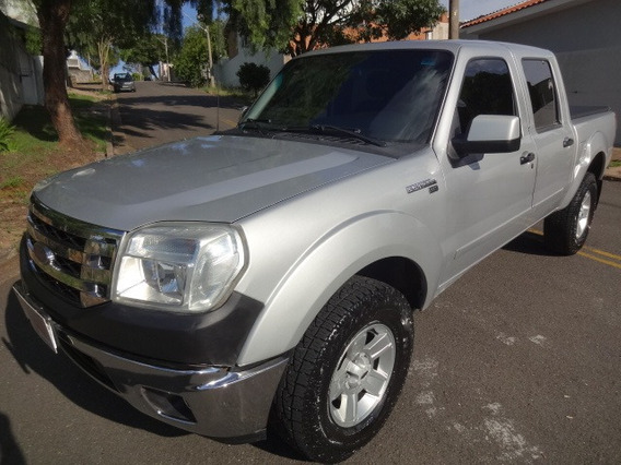 Ford Ranger Xlt 2.3 Cd 4x2 2010