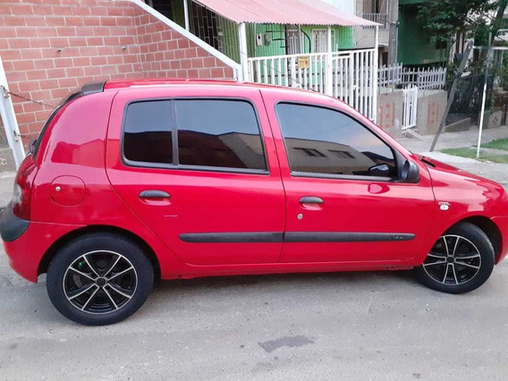 Renault Clio Cool Ii