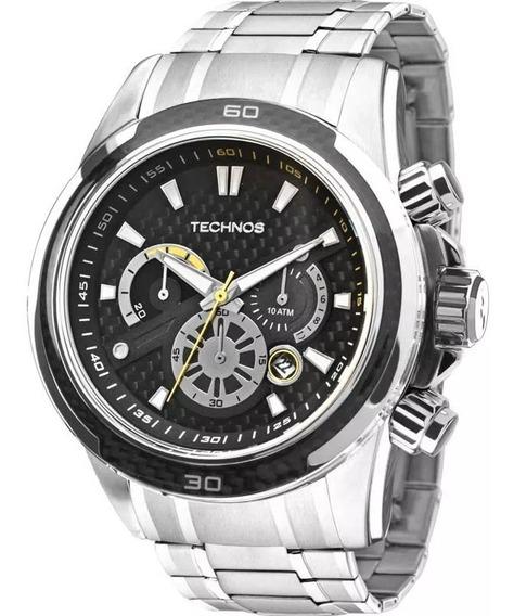 Relógio Technos Masculino Performance Sports Js26ac/1p